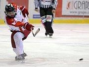 Centrum sportovní a preventivní medicíny v Prostějově prověřilo fyzickou zdatnost olomouckých hokejistů v čele s Pavlem Paterou.