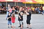 Pivní slavnosti v Šumvaldu