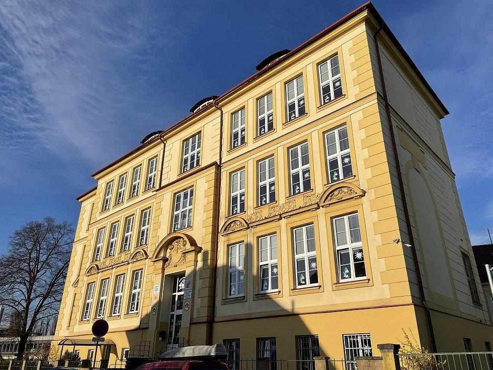 ZŠ Mozartova v Olomouci