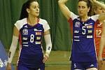 Darina Košická (vlevo)