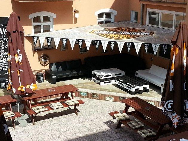 Bikers Hotel Dolte, Sobotín