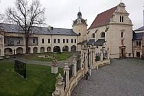 Arcidiecézní muzeum Olomouc, které je součástí Muzea umění Olomouc, získalo jako první v České republice prestižní titul Evropské dědictví.