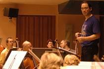 Dirigent Robert Israel