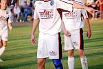 2009: David Rojka v útoku Protivanova