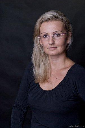 Veronika Hollerová, reportérka TV Slovácko