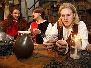 Oživlá řemesla v litovelském muzeu