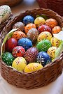 Velikonoční tradice v Senici na Hané
