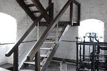 Radniční věž v Litovli - po rekonstrukci