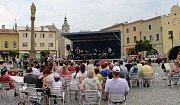 ZUŠ Open: vystoupení školních hudebních těles ZUŠ Antonína Dvořáka v Lipníku nad Bečvou