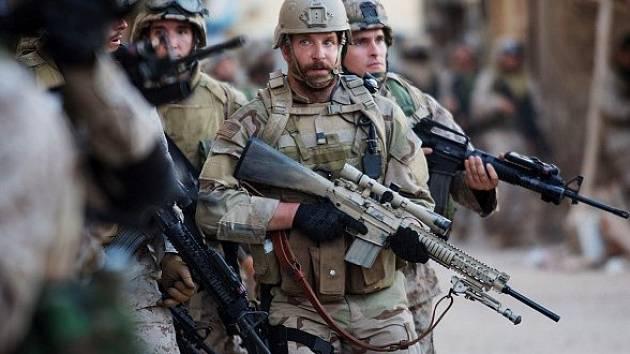 Film Americký sniper