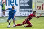FC Slovan Liberec - SK Sigma Olomouc (34.kolo) 1:2, Mojmír Chytil