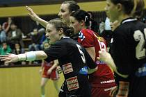 O pohár hejtmana Olomouckého kraje: Česko vs. Rakousko