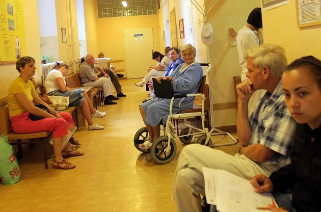 Čeká nás opět stávka lékařů?