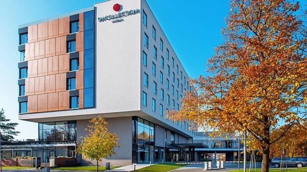 Olomoucký NH Congress hotel má další ocenění