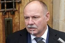 Ladislav Okleštěk z ANO