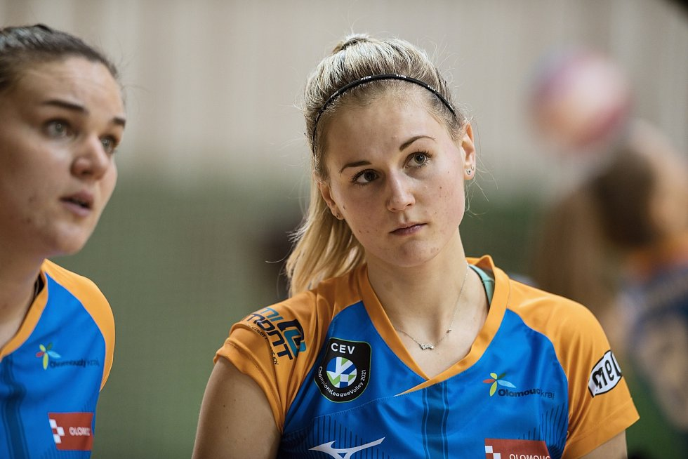 Lucie Nová