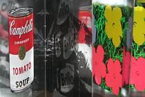 Autorská kniha Andy Warhola