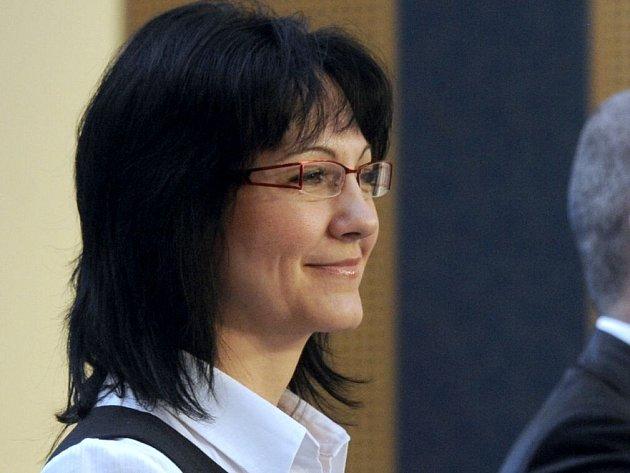 Dagmar Navrátilová (LIDEM)