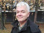MUDr. Michal Kryl z Psychiatrické léčebny Šternberk