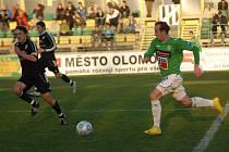 1.HFK Olomouc vs. Baumit Jablonec