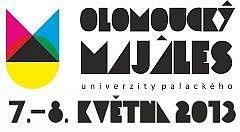 Majáles Univerzity Palackého 2013