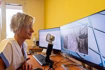 Laboratoř spánkové medicíny Kliniky plicních nemocí a tuberkulózy Fakultní nemocnice Olomouc uvedla do provozu špičkové přístroje -  polysomnografy Alice 6 v hodnotě zhruba 2 miliony korun.