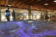 Olomoucká Pevnost poznání se oficiálně otevřela pro veřejnost