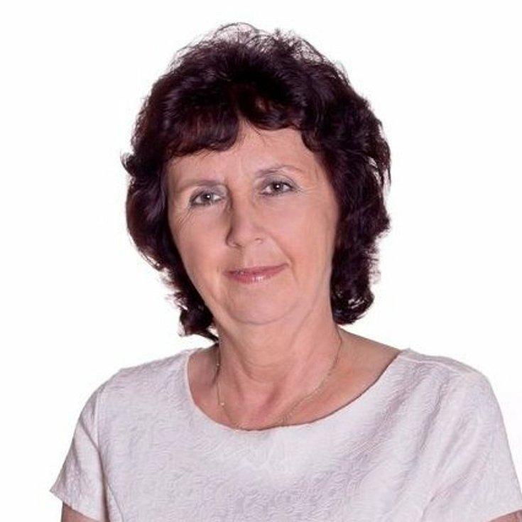 Jaromíra Lónová (ANO)