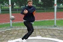 Nejúspěšnějším  olomouckým atletem se stal Koudela s 22 body