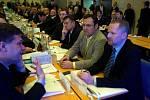 Kongres ODS v Olomouci