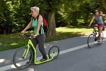 Projekt Senioři bez hranic 2015 otevírá druhou půli své nabídky netradičních aktivit pro seniory 55+.