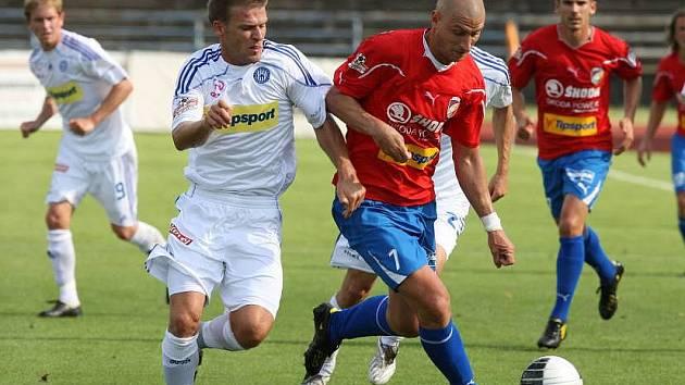 Plzeň vs. Olomouc