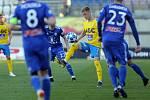 SK Sigma - FK Teplice2:0