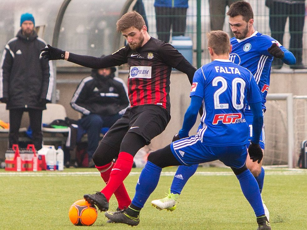 Sigma Olomouc - SFC Opava 3:0