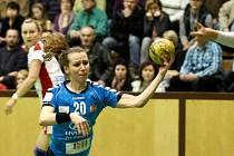 Martina Huráňová