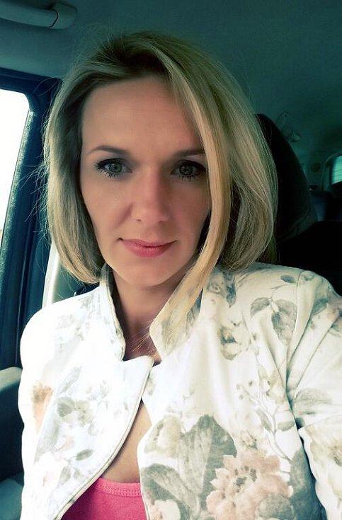 34.Andrea Látalová, 33 let, servírka, Hněvotín