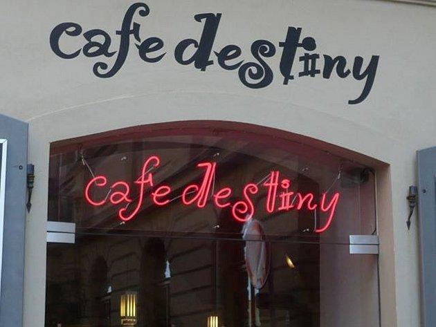Cafe Destiny, Olomouc