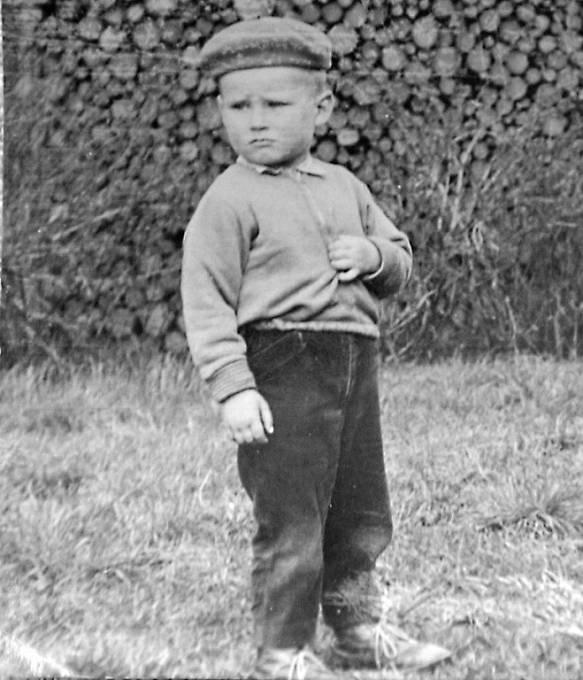 Malý Jiří Kajínek