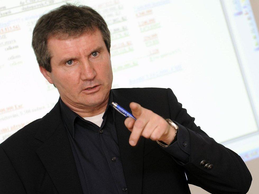 Jiří Kubíček