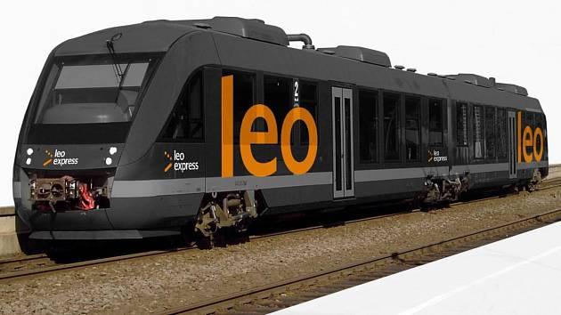 Motorový vůz Alstom Lint