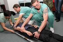 Workshop urgentní medicíny