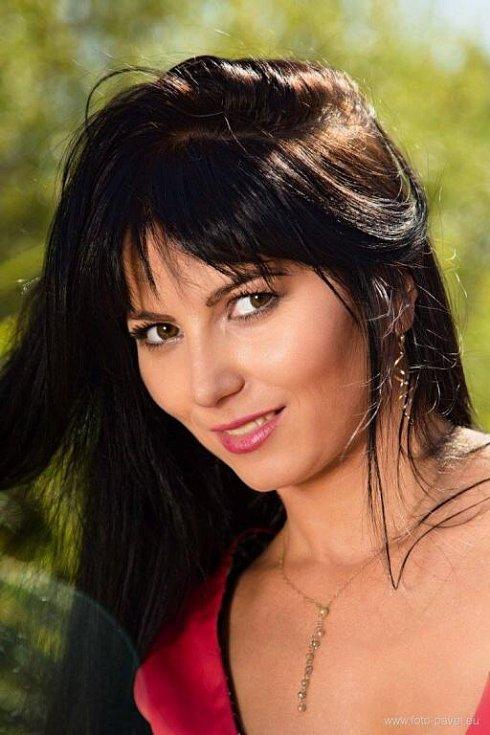 27.Lucie Tesařová, 29 let, učitelka, Prostějov
