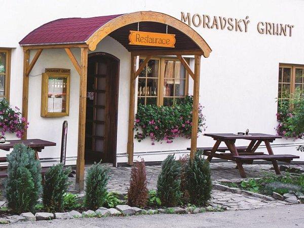 1. Moravský grunt, Olomouc-Topolany