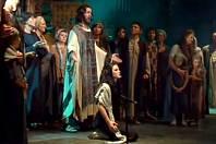 Z videopozvánky na open air operu Nabucco