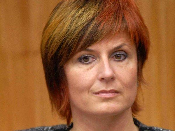 Hana Kaštilová Tesařová