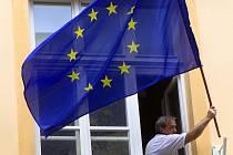 Eurovolby. Ilustrační foto