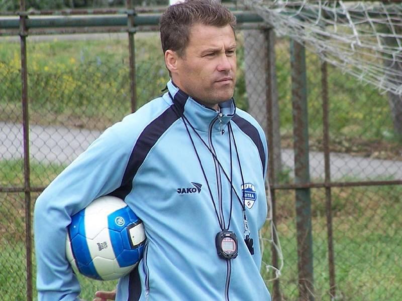 Pavel Hapal sbírá i trenérské úspěchy.