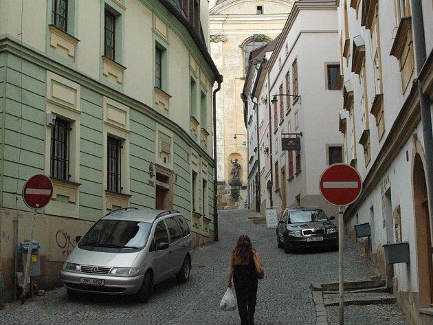I v Olomouci by podobnou možnost uvítali.