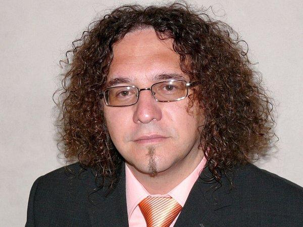 Petr Vysloužil (KDU-ČSL)