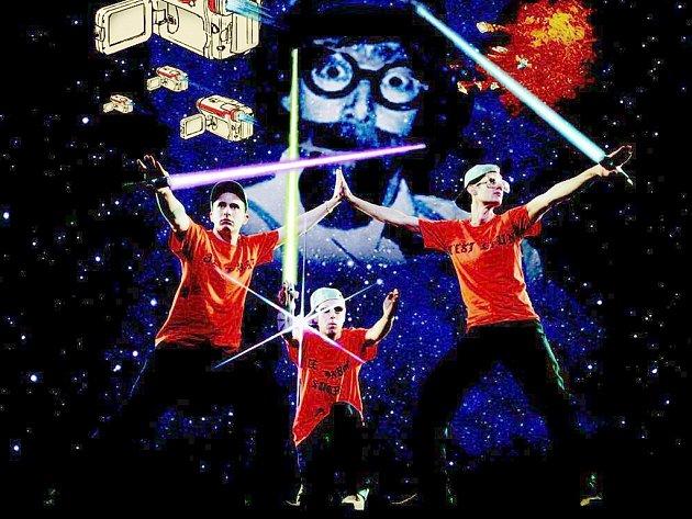 Pastiche filmz uvede i záznam koncertu Beastie Boys.